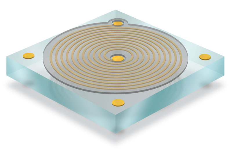 ATP - Inductor Coils